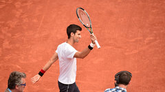 Is this finally the year for Djokovic in Paris?