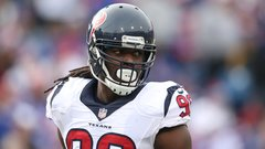 Healthy Clowney plans to dominate NFL