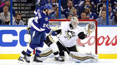 Murray gets start for Penguins in pivotal Game 6