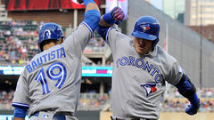 Is the Jays' recent offensive surge here to stay?