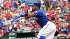MLB: Angels 9, Rangers 15