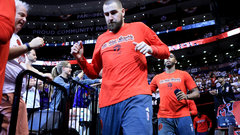 Court Squeaks: How will Casey use Valanciunas in Game 5?