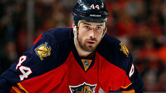 Canucks acquire Gudbranson from Panthers
