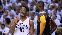 Raptors still want to be the underdog