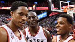 Can Raps ride momentum to a crucial road win?