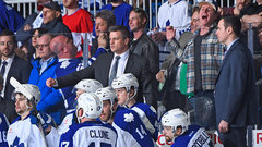 Dubas confident Marlies can rebound