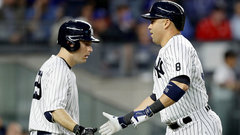 MLB: Blue Jays 0, Yankees 6