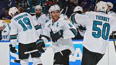 Sharks by the Numbers
