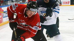 Rielly on winning gold, playing against Matthews