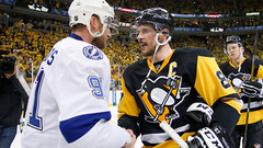 NHL: Lightning 1, Penguins 2