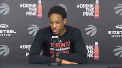 Raptors downplay late casino trip