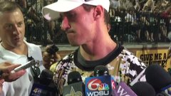 Brees focused on the season, not contract