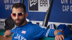 Bautista's one-game suspension upheld