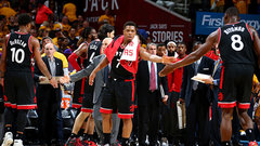 Win or lose, Raptors have exceeded expectations