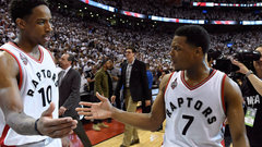 Court Squeaks: Can resilient Raptors do it again?