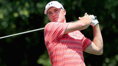 PGA: Dean & Deluca Invitational - Rd. 2