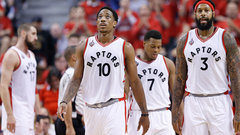 SC Express: Raptors' offseason plans