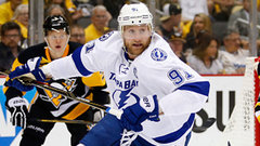 Stamkos provided an emotional boost