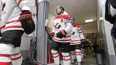 Hockey Canada unveils its 23-man World Cup roster
