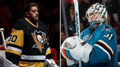Cup Final Breakdown: Who has the edge in net?