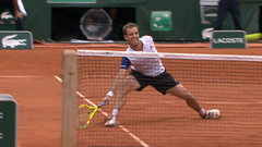 Must see: Gasquet and Kyrgios put on show with rally
