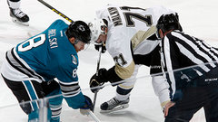 SC Express: Penguins/Sharks