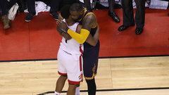 Raptors' future looks bright after historic season