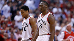 Plenty of questions surround Raptors this offseason