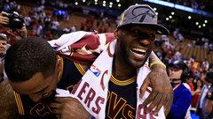NBA: Cavaliers 113, Raptors 87
