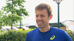 What if Daniel Nestor was commissioner of tennis?
