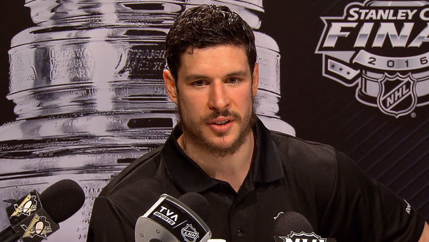 Crosby: