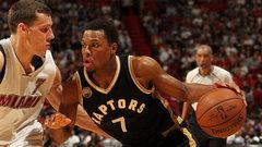 Intriguing matchups could highlight Raptors/Heat series