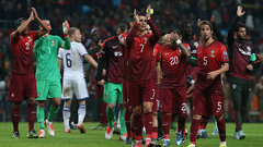 Portugal enters Euro 2016 with a clean slate