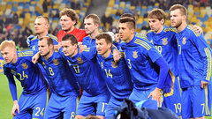 Losses in group play not having negative effect on Ukraine