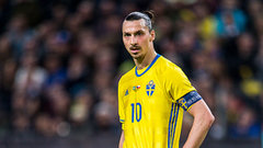 Sweden looks to bounce back in Euro 2016