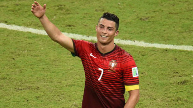 Ronaldo hungrier than ever to win with Portugal