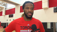 Carroll: We learned a lot from the first round
