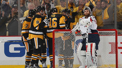 NHL: Capitals 2, Penguins 3