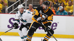Bonino, Crosby lead Penguins to Game 1 triumph