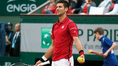 Djokovic on Rio Olympics: