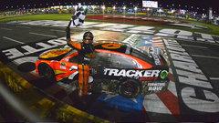 NASCAR Charlotte recap