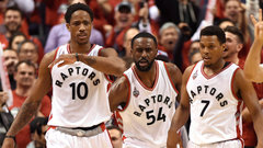 The Reporters: DeRozan's future in Toronto