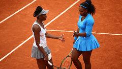 Venus on being Serena's big sister: