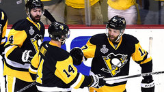 Penguins execute game plan to a tee