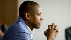 Ujiri presented with challenges as off-season begins