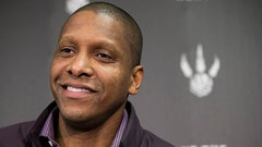Ujiri on Raptors' success, next step
