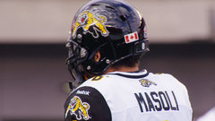 Ferguson: Masoli's starting to separate himself a little bit