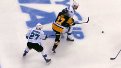 Why wasn't Marleau suspended?