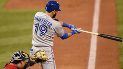 Will Bautista stay in Toronto?