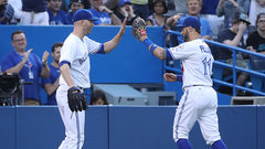 MLB: Yankees 1, Blue Jays 4